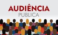 Audiência Pública LDO 2020 – Dia 10 de Junho as 10:30