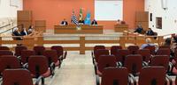 Câmara Municipal de Ipiguá realiza décima quinta sessão ordinária de 2019