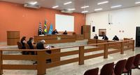 Câmara Municipal de Ipiguá realiza décima sexta sessão ordinária de 2019