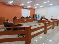 Câmara Municipal de Ipiguá realiza primeira sessão extraordinária de 2019