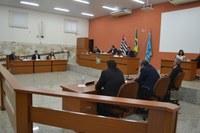 Câmara Municipal de Ipiguá realiza primeira sessão ordinária de 2019
