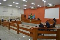 Câmara Municipal de Ipiguá realiza quarta sessão ordinária de 2020
