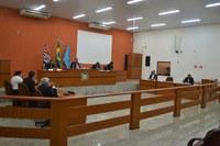 Câmara Municipal de Ipiguá realiza quinta sessão ordinária de 2019