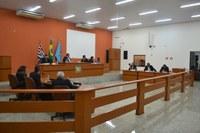 Câmara Municipal de Ipiguá realiza sétima sessão ordinária de 2019