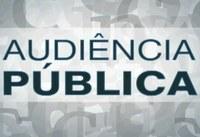 Edital de Convocação: Audiência Pública - Lei Orçamentária Anual - LOA 2019