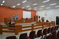 Resumo da 13ª sessão extraordinária da Câmara Municipal de Ipiguá