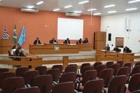 Resumo da 15ª sessão extraordinária da Câmara Municipal de Ipiguá