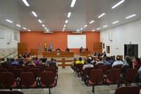 Resumo da décima sessão ordinária da Câmara Municipal de Ipiguá